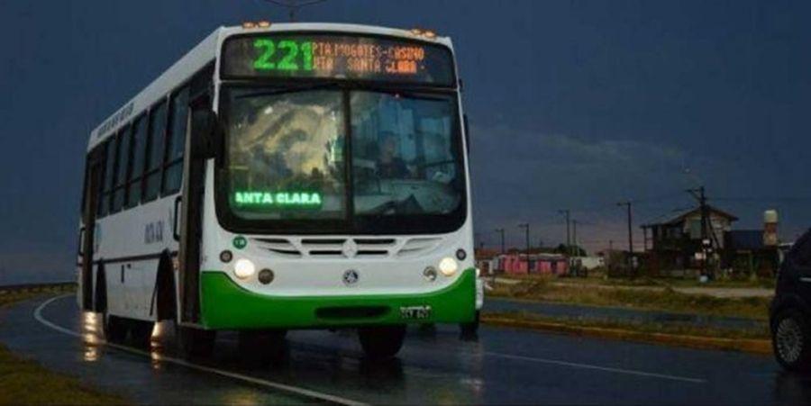 LINEA 221