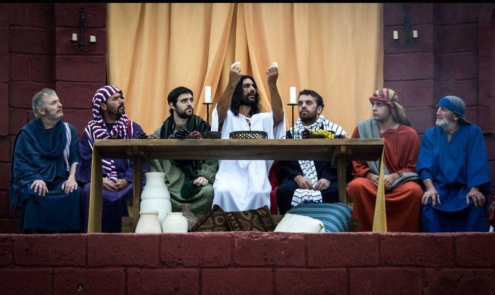 JESUS EL CAMINO3