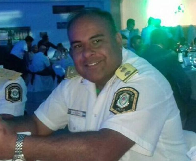 JEFE CPR CHASCOMUS