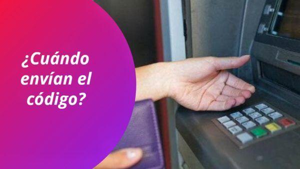 Código de Anses cobrar IFE Cajero Red Link Banelco