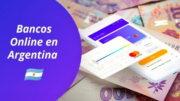 Bancos Online Fintech Argentina
