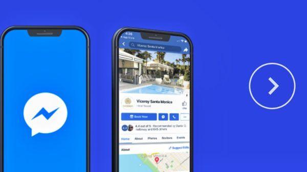 Facebook nuevas funciones herramientas negocios empresas