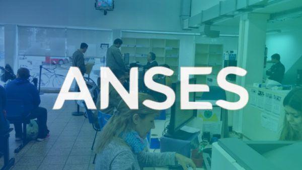ANSES - oficinas