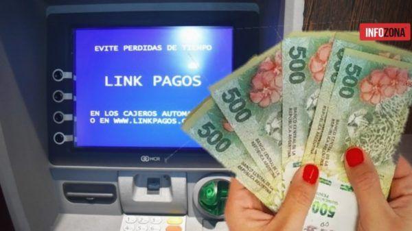 IFE de Anses cuándo pagan el bono - fechas