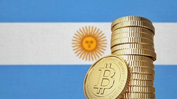 invertir bitcoin Argentina