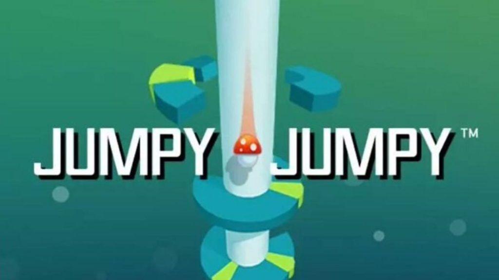"""ᐈ Alertan por uso de """"Jumpy Jumpy"""" en Facebook"""