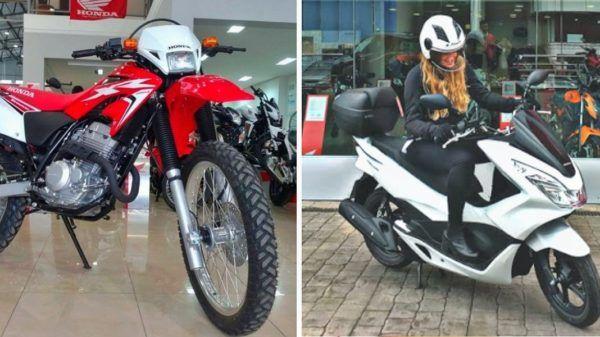 Créditos para motos - Plan Mi Moto 2021
