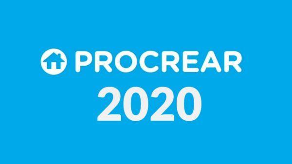 Procrear 2020 inscripción