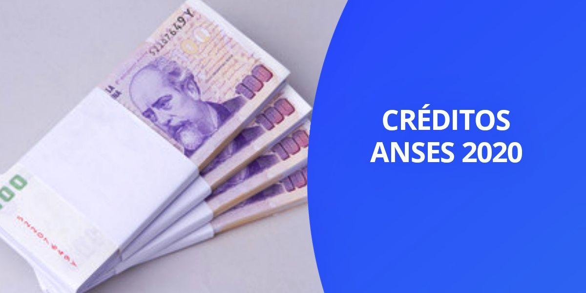 Créditos ANSES 2020
