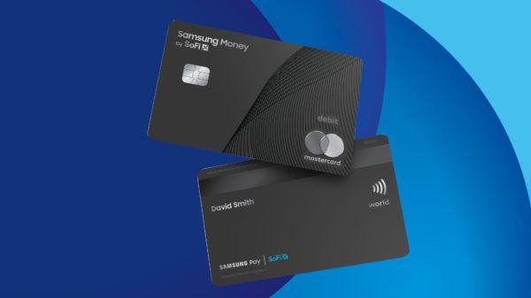 Samsung Money - tarjeta de debito credito