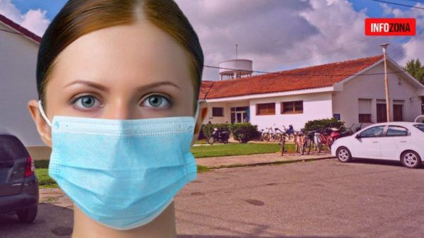 Hospital de Lezama coronavirus