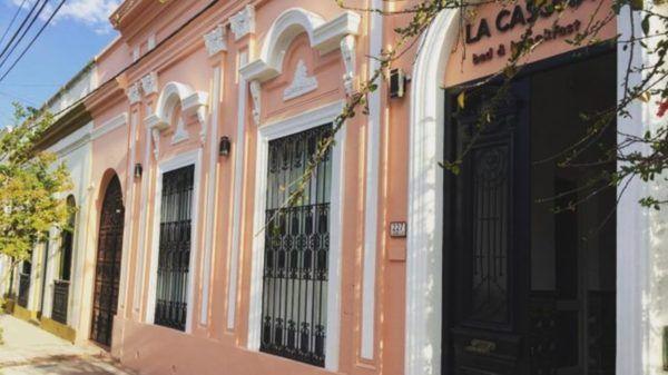 Casa Raúl Alfonsín Chascomus