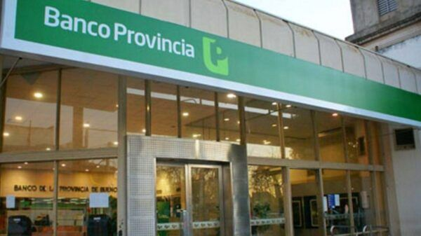 Sacar turno Banco Provincia Buenos Aires