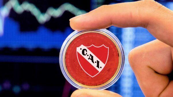 Moneda virtual Independiente block chain fan