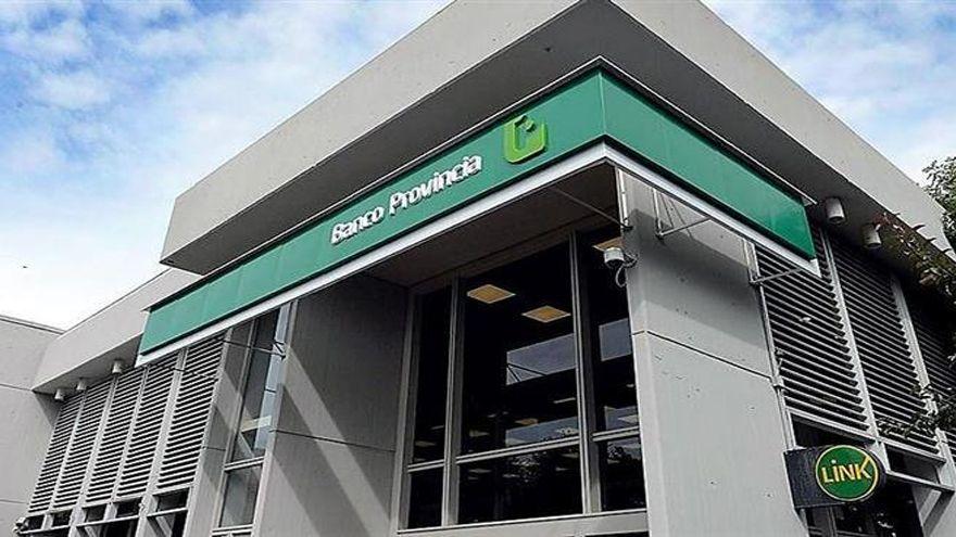 Sacar turno Banco Provincia