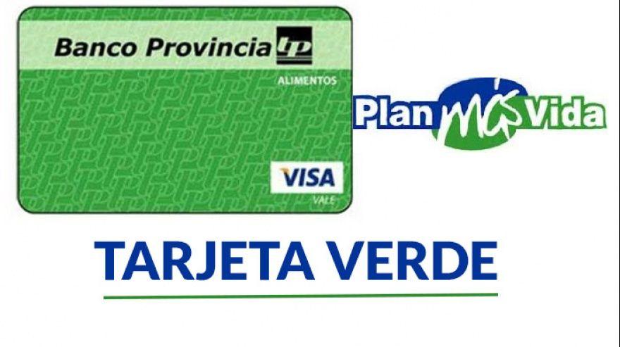 Cómo consultar el saldo de la tarjeta  Visa Vale Social