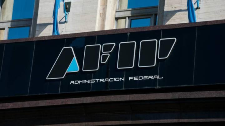 Pagar VEP ¿Qué tipos de pago acepta AFIP?