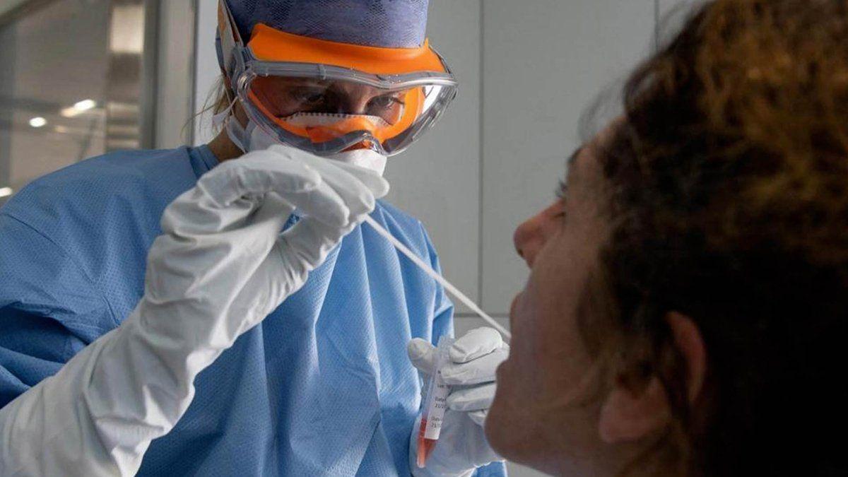 Los muertos en Argentina ascienden a 4.191 — Coronavirus