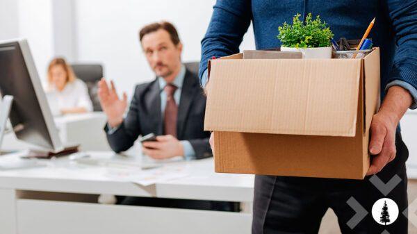 prohibicion de despidos y doble indemnizacion