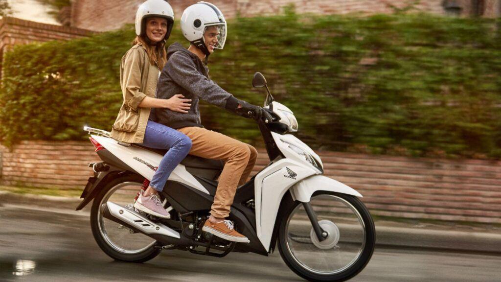 Motos en cuotas crédito plan del gobierno
