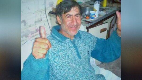 Miguel Ángel Pereyra