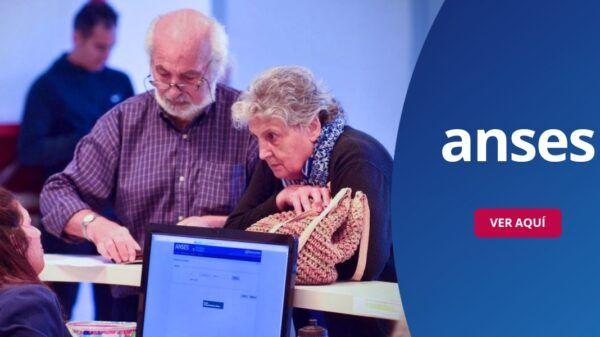 Aumento jubilados reforma jubilatoria movilidad