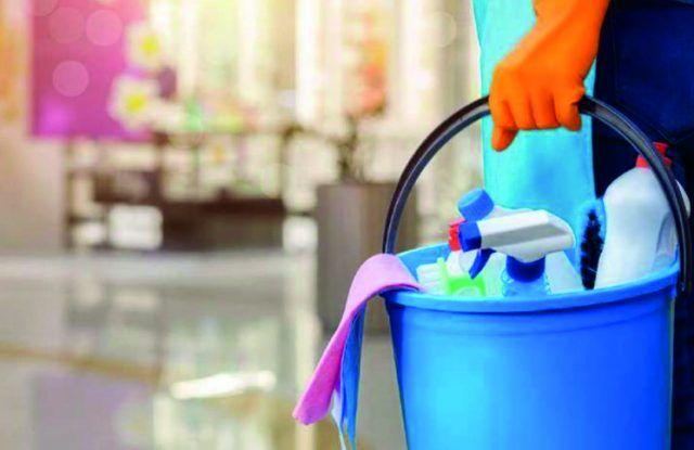 Cómo completar la certificación de servicios empleada domestica