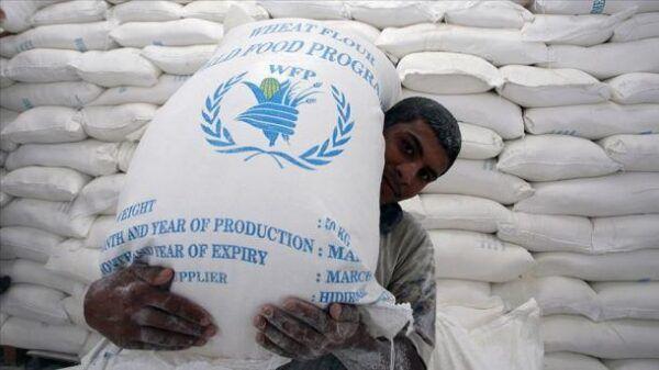 Programa mundial de alimentos ONU