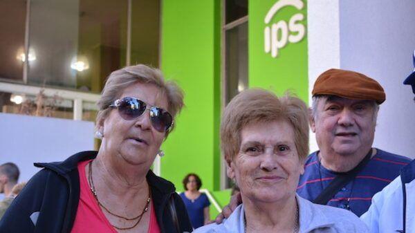 IPS consultar recibo sueldo jubilados