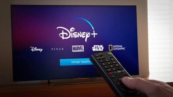 Descargar instalar Disney Plus Argentina Smart Tv