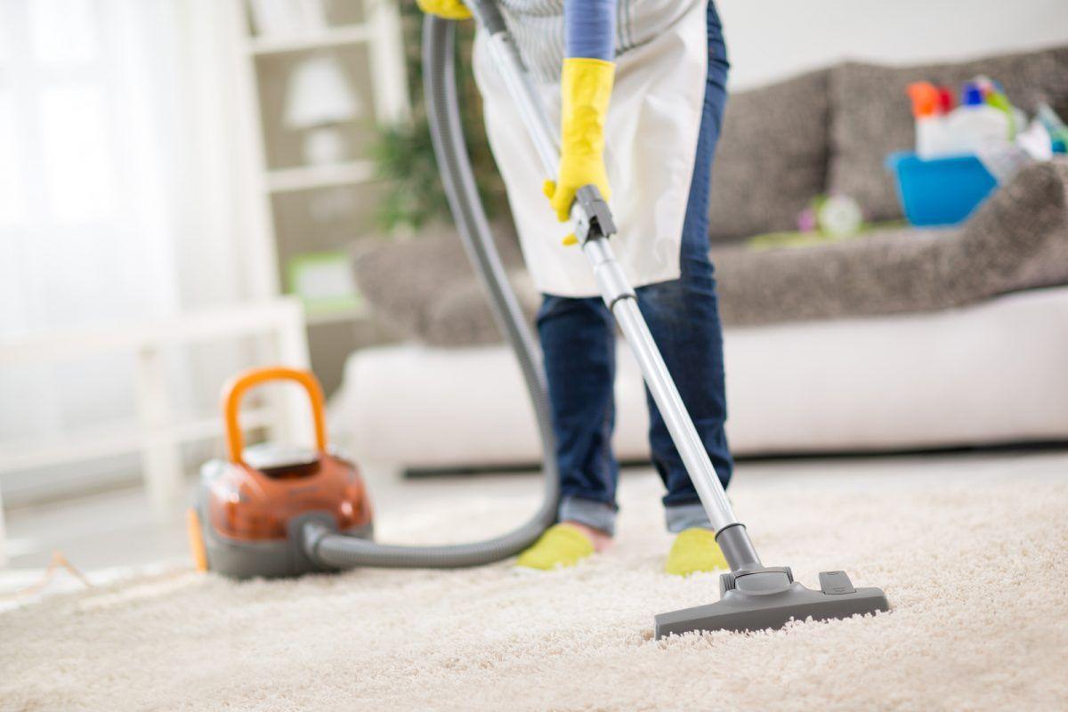 Aumento empleadas domésticas 2021