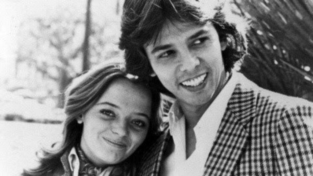 Jairo y su esposa Teresa Sainz