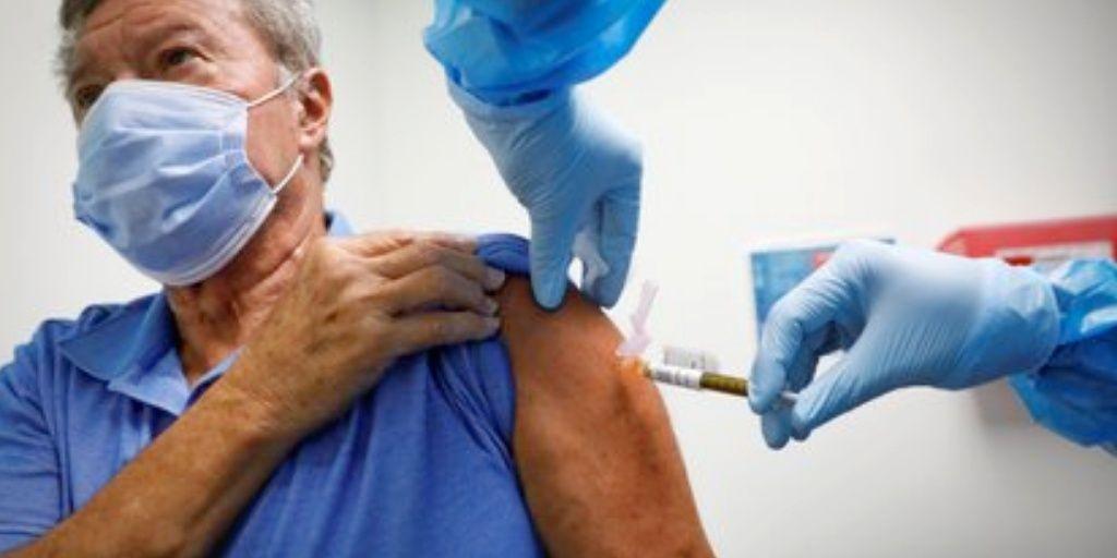 Inscripción aplicación vacuna Covid-19