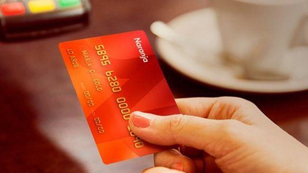 Cómo sacar tarjeta naranja requisitos