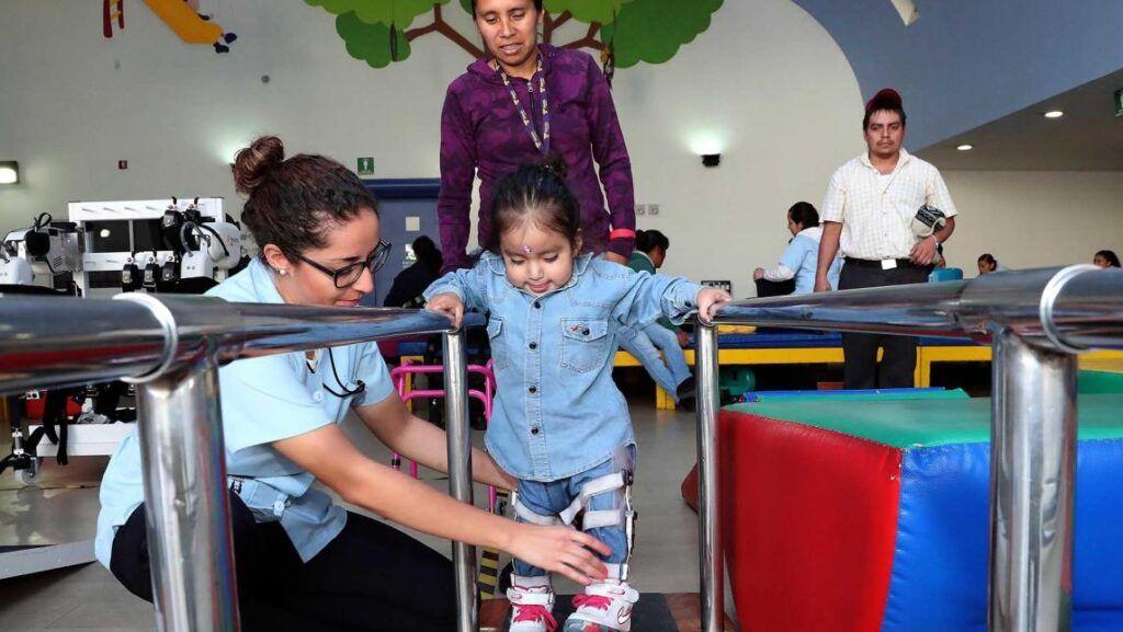 Pensión por discapacidad para niños requisitos