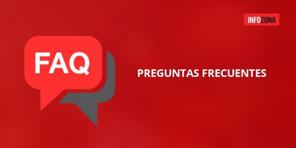 Preguntas frecuentes acerca de DNI express para extranjeros argentina