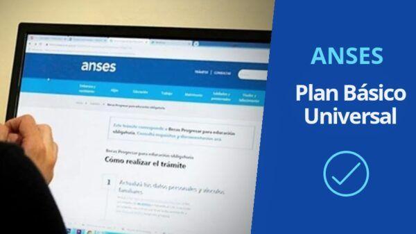 Plan Prestación Básica Universal