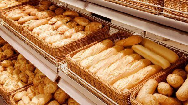 Aumento del pan