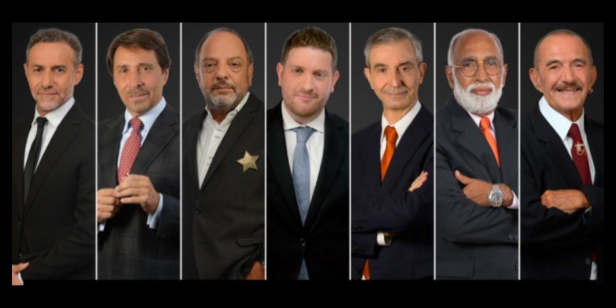 Radio Rivadavia Programacion 2021 periodistas