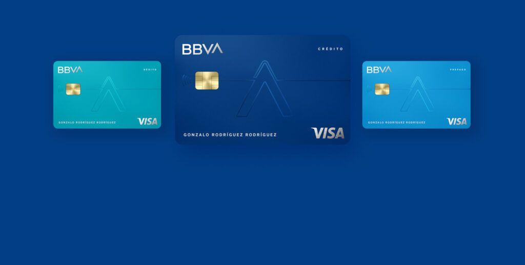 Cómo solicitar tarjeta BBVA