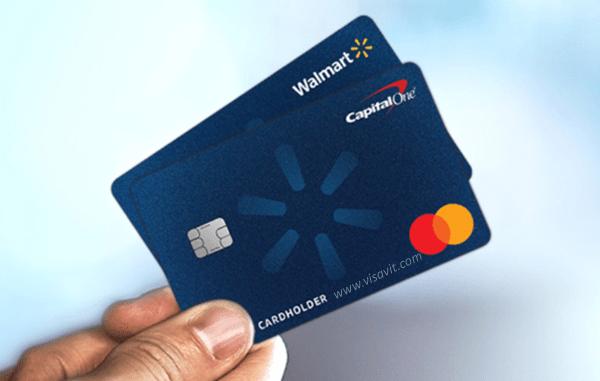 Cómo solicitar tarjeta Walmart Online