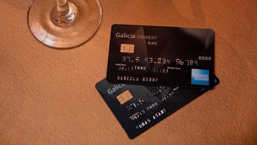 Requisitos para sacar tarjeta de crédito Banco Galicia
