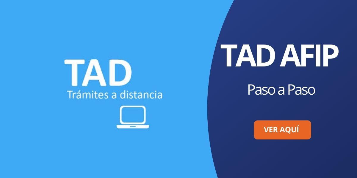 TAD AFIP
