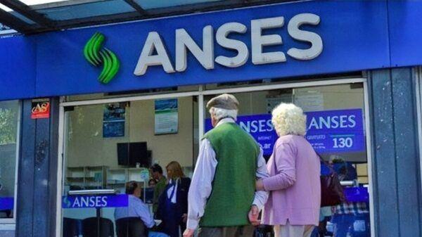 Aumento Jubilados 2021 Anses