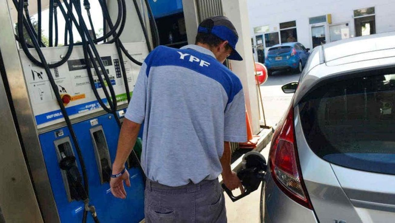 aumento combustibles 2021