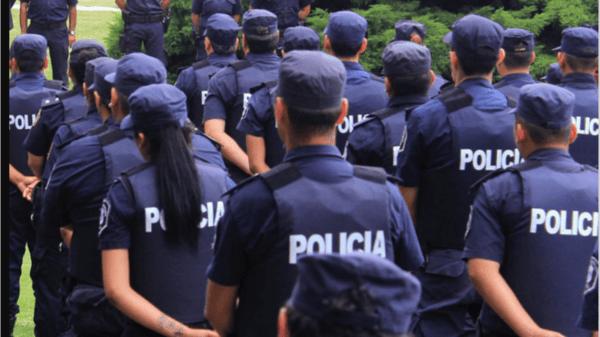 policia bonaerense inscripción
