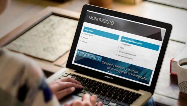 Cómo solicitar un crédito para Monotributistas