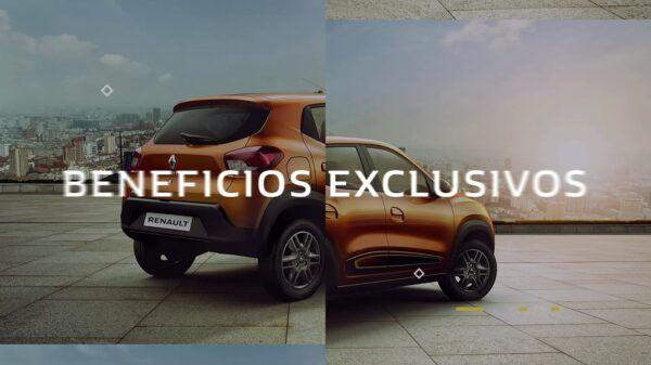 Renault Crédit