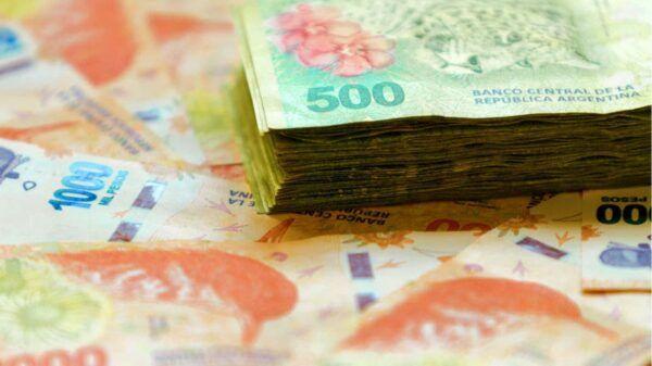 nuevos billetes argentina
