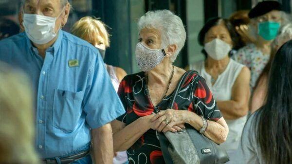 Bono jubilados Anses 2021 aumento